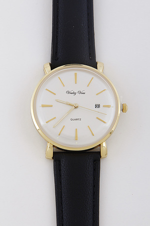 Always On Time Lovely Watch 7HCA5