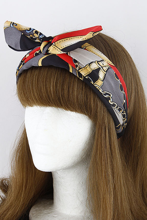 Handbag Head Band 9JAB