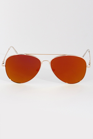 Color Tinted Sunglasses