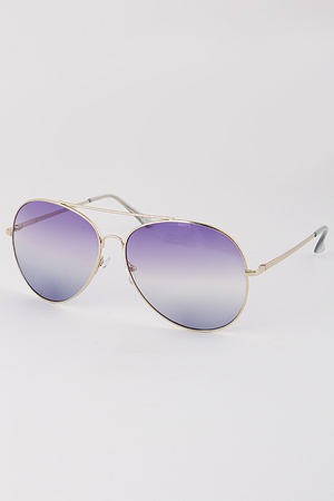 Lucky Tinted Sunglasses