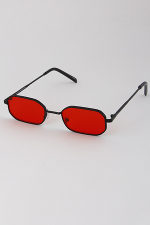 Simple and Casual Sunglasses