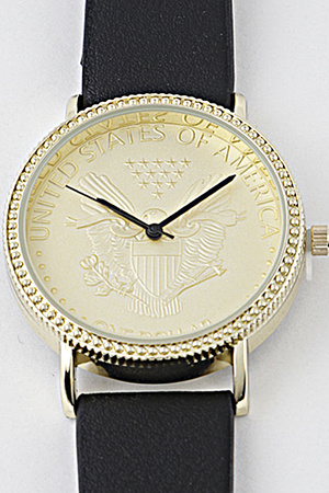 United States Of America Symbol Watch