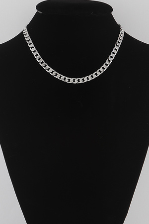 Monotone Chain Necklace