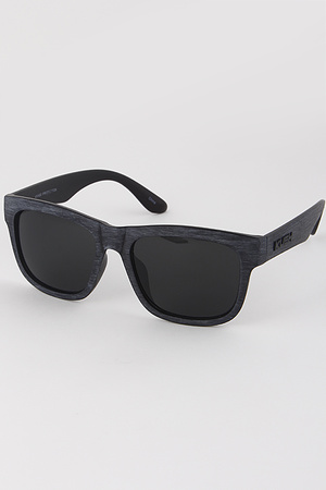 Detective Inspired Tinted Sunglasses