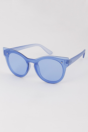 Barbie Style Tinted Sunglasses