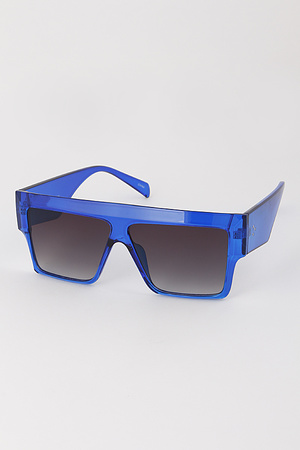 Robot Inspired Tinted Sunglasses