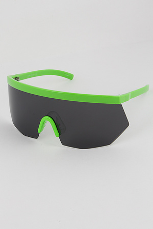 Concert Hipster Sunglasses