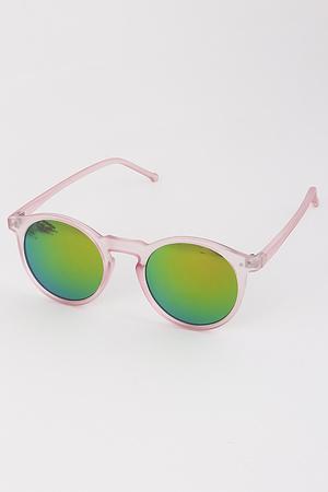 8cd362b3aa Mirrored Tinted Sunglasses