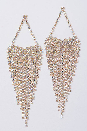 Gatsby Earrings 455.