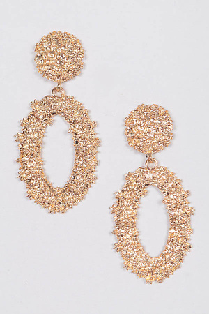 Consolidated Drop Earrings