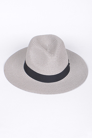 Summer Simple Hat.