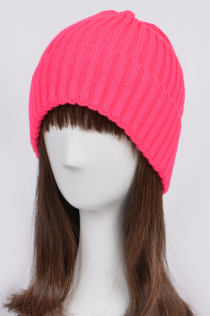 Neon Colored Beanie