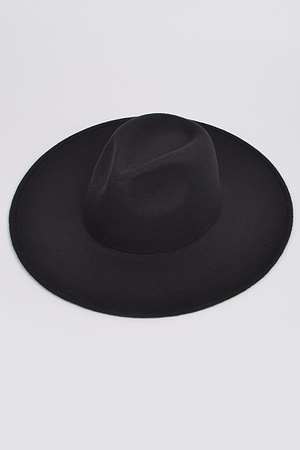 Simply Fedora Hat