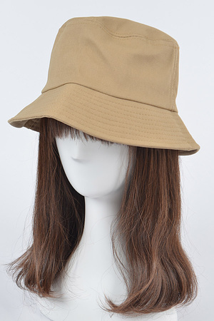 Simply Bucket Hat.