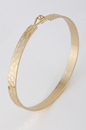 Metal Simple Bracelet 8BBA9