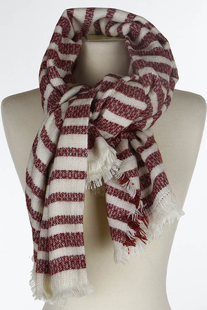 Winter Time Lovely Scarf 7HCA