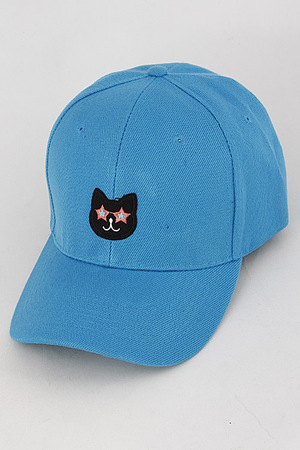 Daily Cat Cap 7DCH