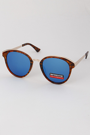 Unique Framed Sunglasses