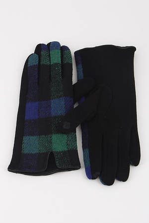Winter Daily Gloves 8KBC