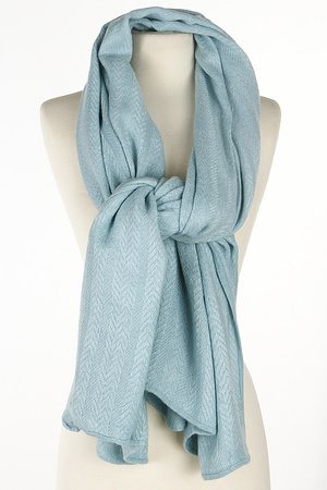 Day To Day Plain Scarf 7JAE