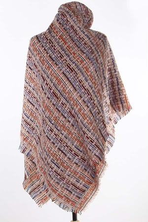 Winter Scarf For You 8KCB