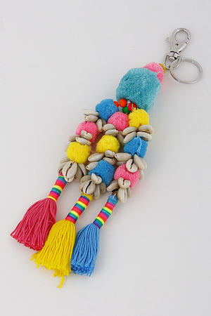 Casual Daily Key Chain 7FAG9