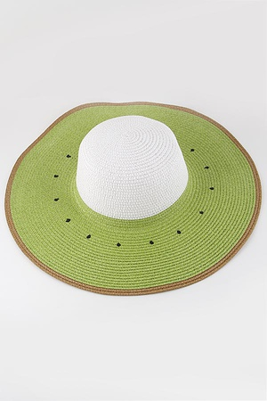 Fruity Looking Hat 9DBC