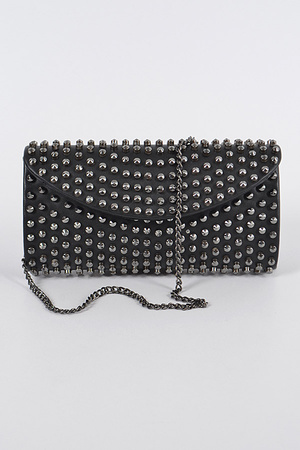 Full Studded Clutch