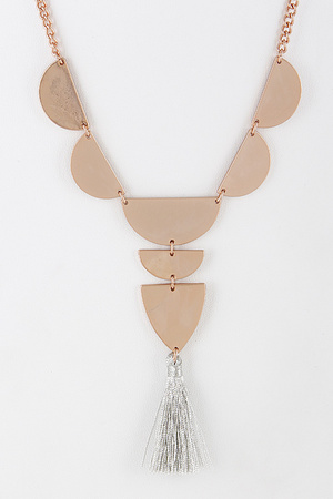 necklace 045 7LAF7