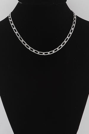 Simple Monotone Necklace