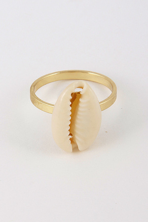 Seashell Ring For You 9BCF4