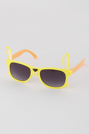 KIDS Bunny Sunglasses