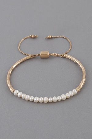 Very Cute Adjustable Beaded Bracelet.