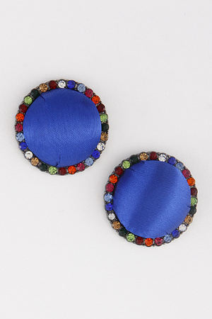 Neon Stud Earrings 9JAC4