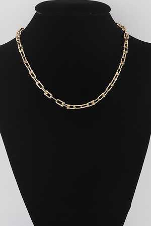 Unique Chain Necklace