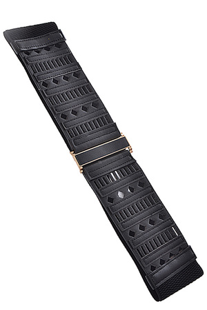 Diamond Cut Off Belt