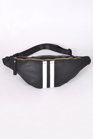 Sporty Fanny Pack.