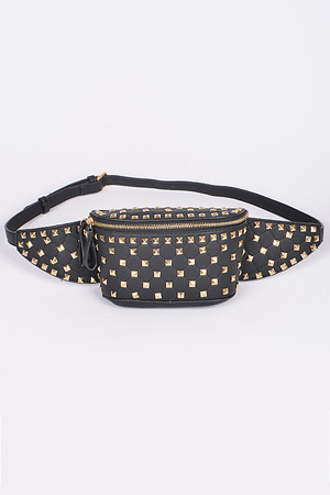 Studded Daily Fanny Pack