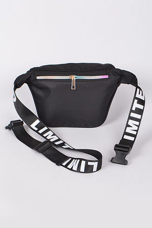 Sporty Daily Fanny Pack