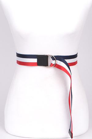 Adjustable Day to Day Belt