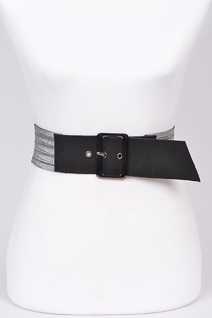 Thick Fashionable Belt