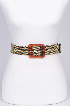 Adjustable Cutie Belt