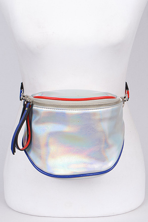 Bright Daily Fanny Pack