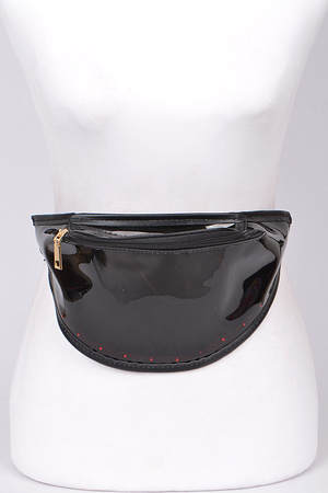 Clear Daily Fanny Pack.