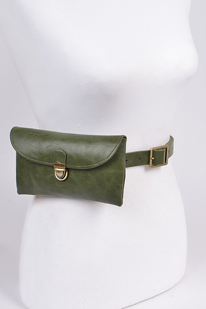 Envelope Classic Fanny Pack