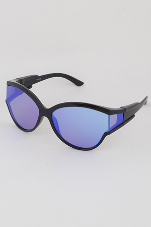 Alien Fashion Sunglasses