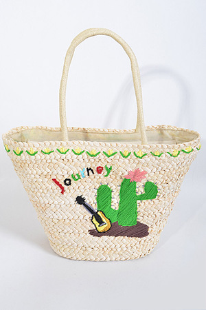 Journey Mexican Style Bag
