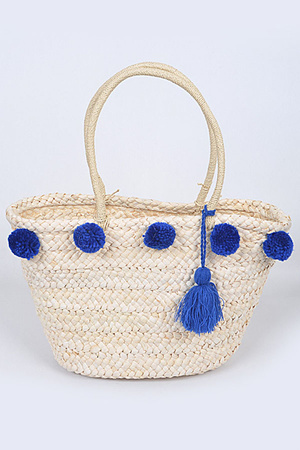 Let's Go To the Beach Bag