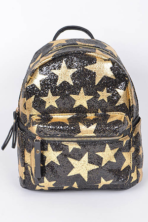 Your Super Star Flashy Backpack