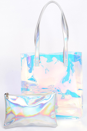 Yes To Party Flashy Bag.